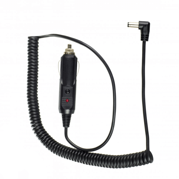 Vapir 12v Car Charger / Adaptor For Vapir Oxygen & No 2 Vaporizer