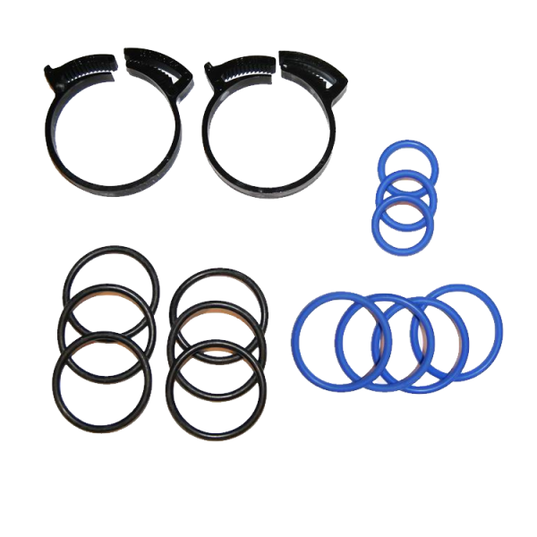 Solid Valve O-Ring Set
